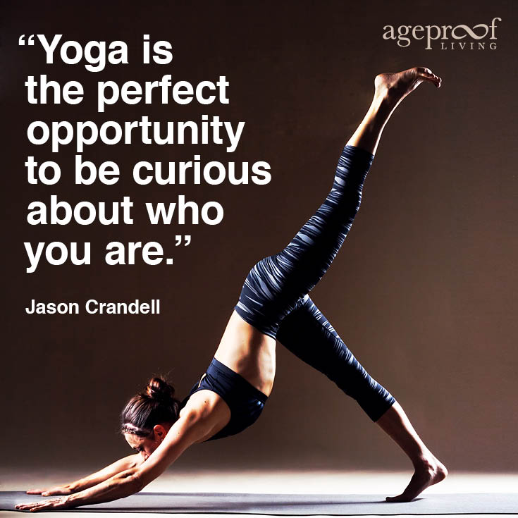 yoga quotes about change - photo #8