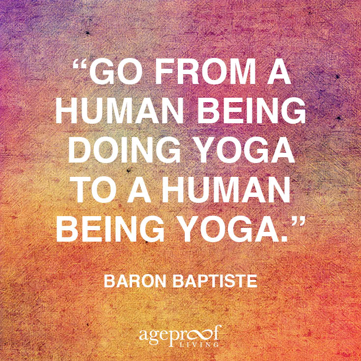 Fun Yoga Quotes. QuotesGram
