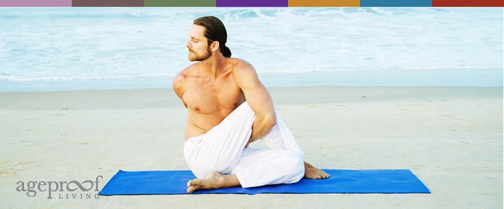 kundalini yoga chakras