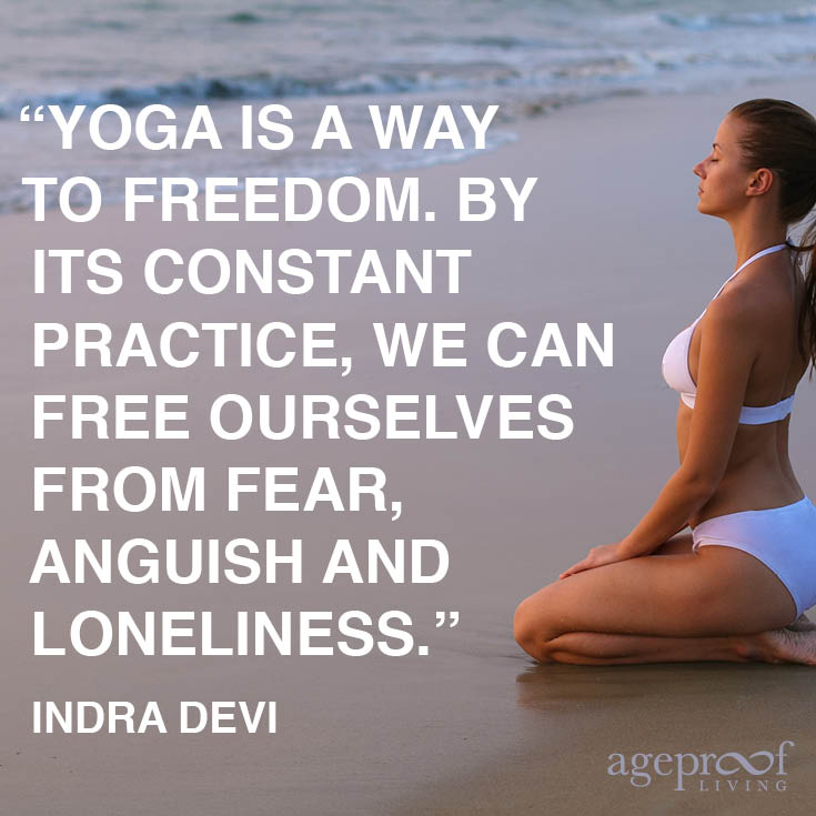 yoga love quotes